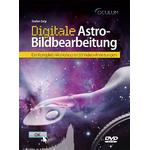 Oculum Verlag Software Digitale Astro-Bildbearbeitung book, German