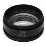 Optika Objektiv Vorsatzlinse ST-087,  2.0x für SZM-Serie