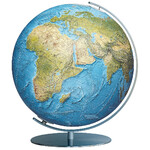Columbus Globus Duorama 40cm OID Edelstahl matt