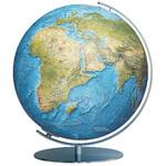 Globe Columbus Duorama 40cm OID Acier inoxydable mat