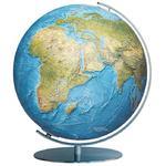 Columbus Globus Duorama Edelstahl (matt) 34cm OID