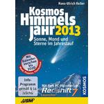 United Soft Media Kosmos Himmelsjahr 2013 (DVD-ROM)