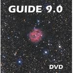 Software Guide 9.0 DVD-ROM mit deutschsprachigem Handbuch