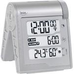 Irox Funk Wetterstation Time-On82 Tischuhr