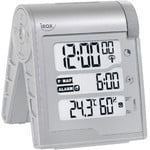 Irox Wireless weather station Time-On82 Tischuhr