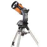 Celestron Schmidt-Cassegrain Teleskop SC 127/1250 NexStar 5 SE GoTo