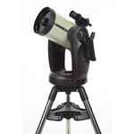 Celestron Schmidt-Cassegrain telescope SC 203/2032 CPC Deluxe 800 EdgeHD GoTo Moon-Set