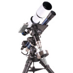 Meade Refractor apocromático AP 130/910 Series 6000 Starlock LX850