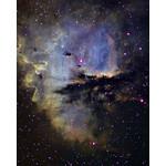 NGC 281 (Jason Ware)