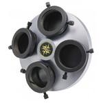 Geoptik Eyepiece turret