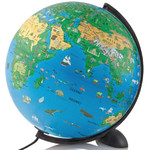 Atmosphere Childrens globe Family Ellipse