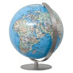 Columbus Duo globe, TING kompatibel