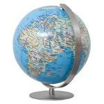 Columbus Mini-Globus Duo Edelstahl 12cm