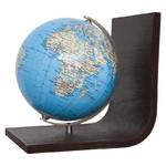 Columbus Mini-Globus Duo Bücherstütze