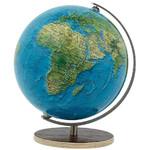 Columbus Mini-Globus Duorama (Holzfuß) 12cm