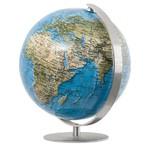 Columbus Mini globos terráqueos Globo terráqueo Duorama compatible con TING