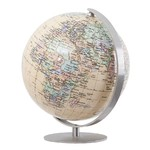 Columbus Royal globe, TING kompatibel