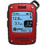 Bushnell BackTrack D-Tour digital compass, red