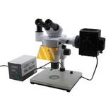 Optika SZP-FL, kit fluorescente HBO100W para SZP
