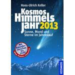 Kosmos Verlag Jahrbuch Kosmos Himmelsjahr 2013