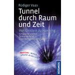 Kosmos Verlag Tunnel durch Raum und Zeit