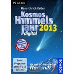Kosmos Verlag Kosmos Himmelsjahr digital 2013