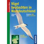 Kosmos Verlag Vögel beobachten in Norddeutschland