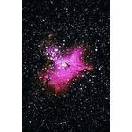 Poster Eagle Nebula