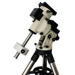 """iOptron Montagem iEQ45 Pro mount with 2"""" tripod with carrying case"""