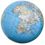 Columbus 201201 Duo saving box globe