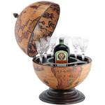 Globe de bar Zoffoli Alfeo 33cm