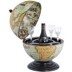 Zoffoli Type 705/BV bar globe