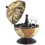 Zoffoli Bar globe Alfeo Safari 33cm