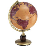Zoffoli Bar globe Scorpius 33cm