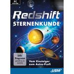 United Soft Media Software RedShift Sternenkunde DVD-ROM für PC