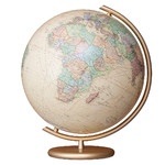 Globe Columbus Royal 224072, Antique Design