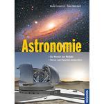 Kosmos Verlag Buch Astronomie