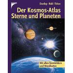 Kosmos Verlag Der Kosmos-Atlas Sterne und Planeten
