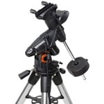 The new, rigid AVX mount from Celestron for instruments of up to 14kg