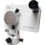 iOptron Montierung SkyTracker Nachführungseinheit für Astrofotografie weiß