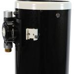El portaocular Linear Crayford super plano, con adaptador, en un tubo Skywatcher... ¡Y a disfrutar de la astrofotografía!