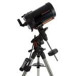 Celestron Schmidt-Cassegrain Teleskop SC 203/2032 AVX GoTo