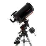 "Télescope Schmidt-Cassegrain  Celestron SC 235/2350 Advanced VX 9,25"" AS-VX GoTo"