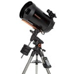 "Celestron Telescopio Schmidt-Cassegrain SC 279/2800 Advanced VX 11"" AS-VX GoTo"