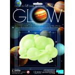 HCM Kinzel Glow 3D Solar System