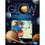 HCM Kinzel Glow Planets & Nova Stars 100