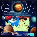 HCM Kinzel Glow Planets & Nova Stars 20