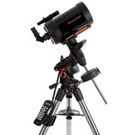 Celestron Schmidt-Cassegrain telescope SC 152/1500 Advanced VX AS-GT GoTo