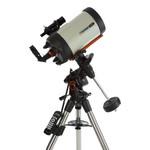 Celestron Telescopio Schmidt-Cassegrain EdgeHD-SC 203/2032 AVX GoTo