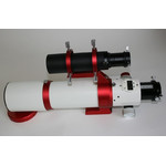William Optics Refractor apocromático AP 81/478 GTF81 DDG OTA